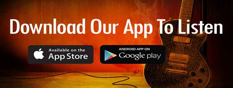 Download our app to listen